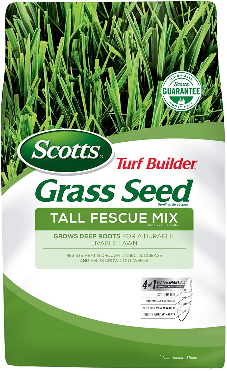 Scotts 18320 Grass 3 NEW before selling Seed lb Luxury