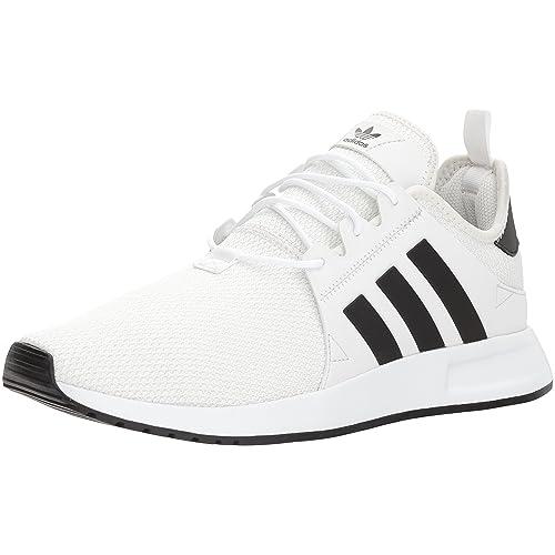 be5e8b06 White adidas Men's Shoes: Amazon.com