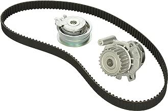 Gates TCKWP296M Timing Belt Component Kit W/Water Pump