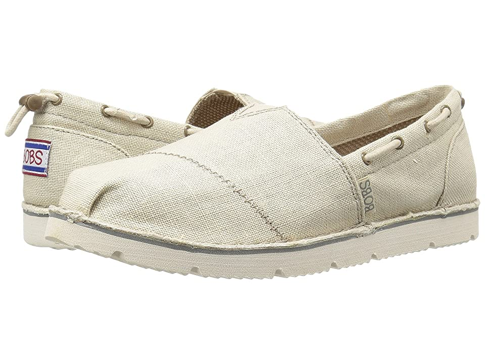 BOBS from SKECHERS Chill Flex (Natural) Women