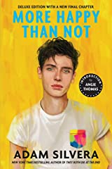 More Happy Than Not (Deluxe Edition) Kindle Edition