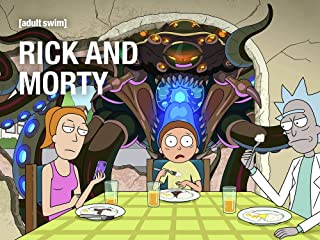 Rick and Morty (Uncensored): Staffel 5