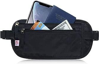 passport fanny pack