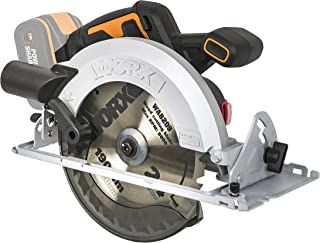 WX520.9 18V (20V MAX) Cordless Brushless 185mm Circular Saw - Body Only
