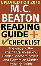 Best agatha raisin books in order Reviews