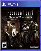 Resident Evil, Origins Collection by Capcom - PlayStation 4