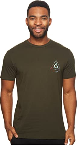 Volcom - Stone Future Short Sleeve Tee