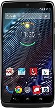 Motorola DROID Turbo XT1254 32GB Verizon Black Ballistic Nylon (Renewed)