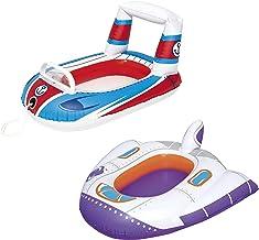 Bestway 34106 - Barca Hinchable Infantil