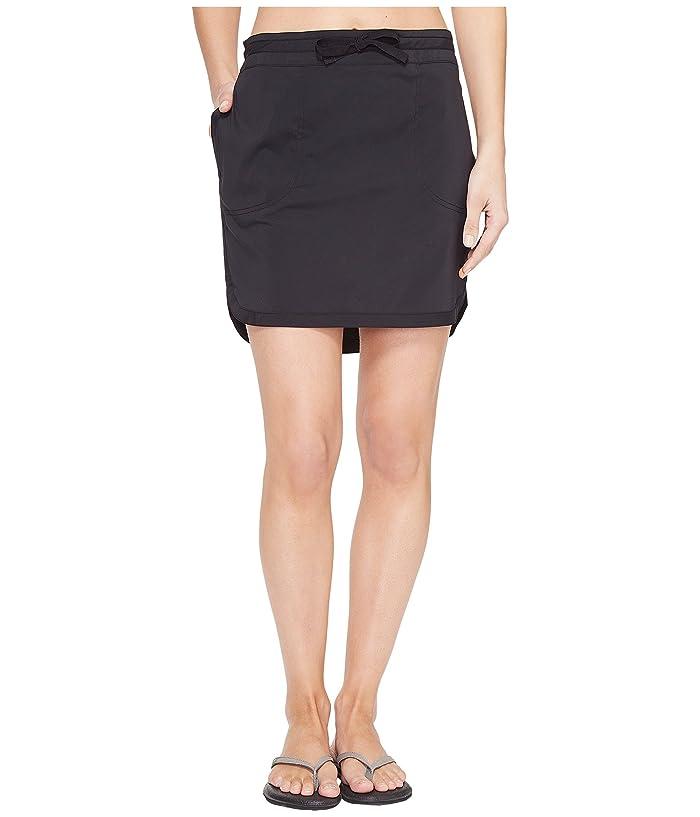 47d61e111d ExOfficio Sol Cool Skirt at 6pm