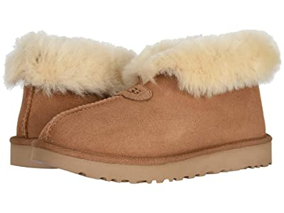 UGG Mate Revival (Chestnut) Women