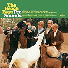 Pet Sounds Stereo Remasters