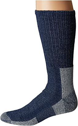 Wool Blend Light Hiking Crew Single Pair