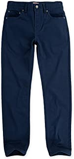 Levi's Boys' Big 502 Regular Fit Taper Performance Jeans