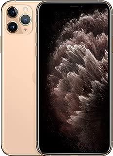 Apple iPhone 11 Pro Max Akıllı Telefon, 64 GB, Altın