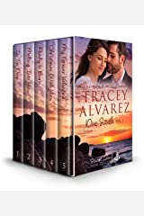 Due South Boxed Set: 5 Small Town Romances (Stewart Island Series Book 12) Kindle Edition