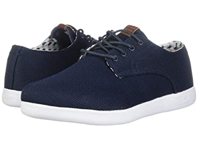Ben Sherman Parnell Oxford (Blue Mesh) Men