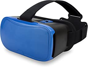 Virtual Reality SmartPhone Headset Fits IPhone IOS,Samsung And Other SmartPhones Up To 6 Inch