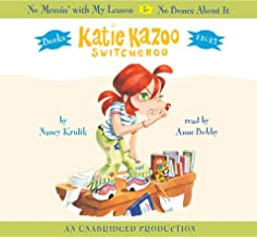 Katie Kazoo, Switcheroo: Books 11 & 12: No Messin' With My Lesson and No Bones About It