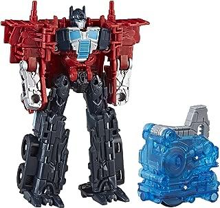 Transformers E2093 : Bumblebee -- Energon Igniters Power Plus Series Optimus Prime