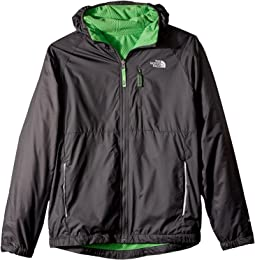 The North Face Kids Reversible Breezeway Wind Jacket (Little Kids/Big Kids)