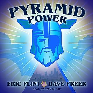 Pyramid Series 2: Pyramid Power