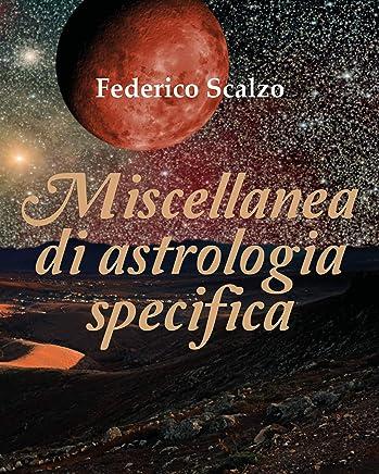 Miscellanea di astrologia specifica