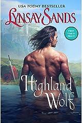 Highland Wolf: Highland Brides Kindle Edition