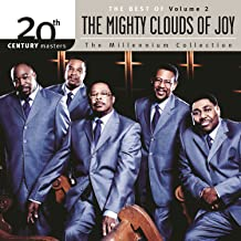 god can mighty clouds of joy