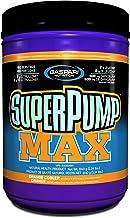 Gaspari Nutrition SuperPump MAX 640 g Orange Pre-Workout Drink Powder Estimated Price : £ 31,14