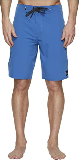 "Highline Kaimana 21"" Boardshorts"