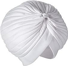Jacobson Hat Company Adult Spandex Turban