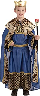 Forum Novelties Biblical Times King of The Kingdom Costume, Child Large