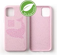 Octopus No Plastic Phone Cover iPhone Case Eco Friendly Biodegradable