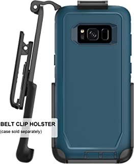 Replacement Belt Clip Holster for Otterbox Defender Case - Galaxy S8 Plus (S8+) by Encased (case not Included)