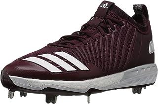 separation shoes 05b88 b4998 adidas Mens Freak X Carbon Mid Baseball Shoe