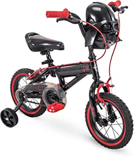 12in Star Wars Darth Vader Boys Bike by Huffy