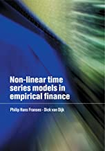 Non-Linear Time Series Models in Empirical Finance