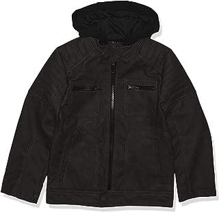 Urban Republic Boys Pu Suede Jacket