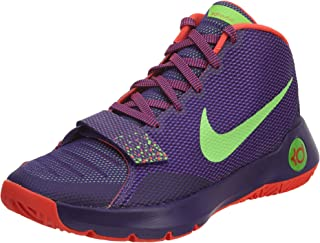 KD Trey 5 III V 3 Men Basketball Shoes New Court Purple, 10.5