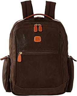 Life - Large Executive Backpack