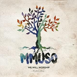 Mmuso (Live)