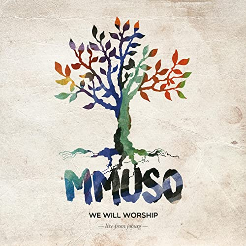 Like Oil Reprise (Spontaneous) [Live] by We Will Worship on