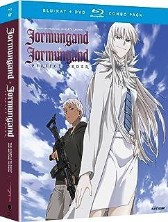 Jormungand & Jormungand Perfect Order: Comp Series [Blu-ray]