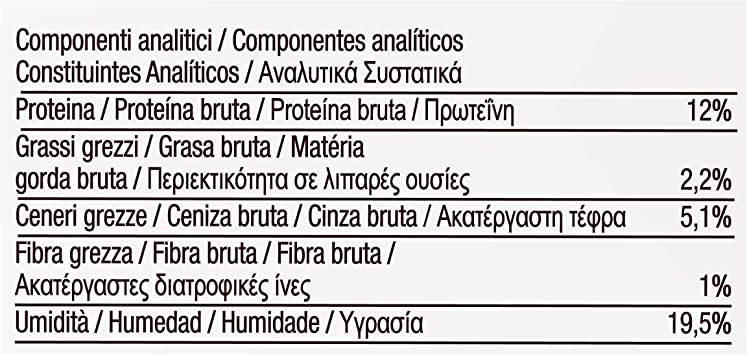 Purina Adventuros Mini Sticks golosinas y chuches natural para perros 6 x 90 g