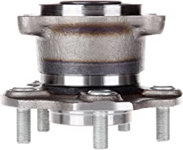 ECCPP Wheel Hub and Bearing Assembly Rear 512388 fit 2007-2016 Nissan Altima Infiniti JX35 RVR Replacement for 5 lugs wheel hub