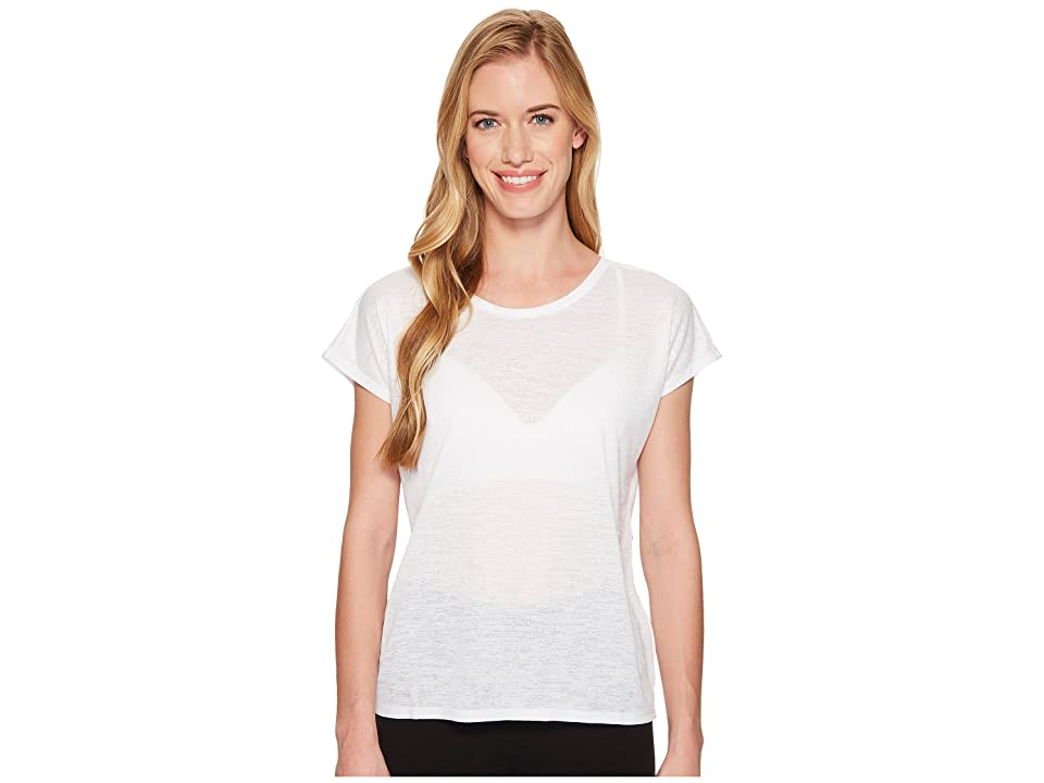 Lole Beth Top (White) Women