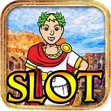 Roman Empire Glory Caesar Emperor Lucky Jackpot Casino Poker Machine Slot Machine Free Slots