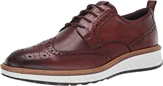 ECCO Men's ST1 Hybrid Brogue