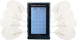 HealthmateForever 24 modos mejor a portátil Mini portátil 6'' táctil massager del cuerpo